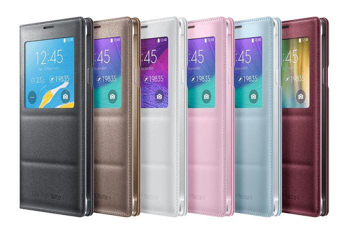 Jeśli cenicie sobie bezproblemowe korzystanie z #Galaxy Note 4 i eleganckie wzornictwo mamy dla was idealne rozwiązanie. Nic nie ochroni Twojego #Samsunga Galaxy #Note4 lepiej niż specjalnie do niego dopasowane #etui S View cover.  Link: http://aetka.pl/Szukaj_s%2Bview%2Bcover%2Bdo%2Bnote%2B4.html