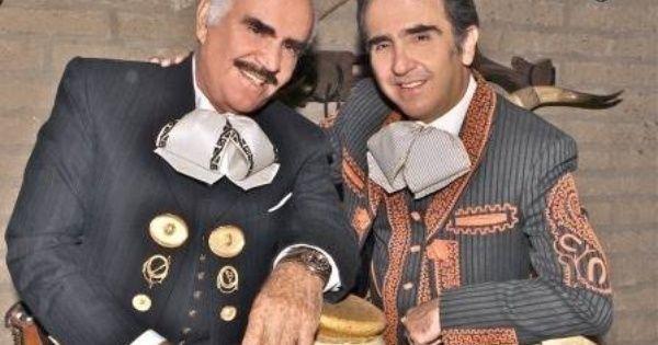 Vicente Fernández Jr quiere la gubernatura de Jalisco - EL DEBATE