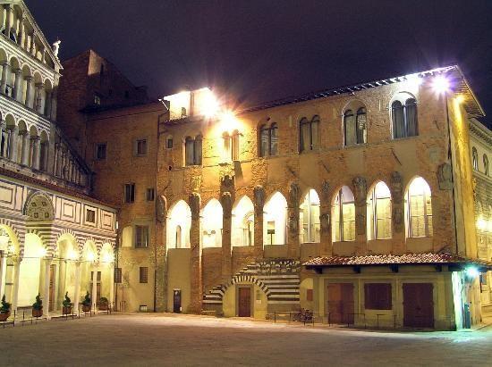 Palazzo dei Vescovi (Pistoia, Italy): Top Tips Before You Go - TripAdvisor
