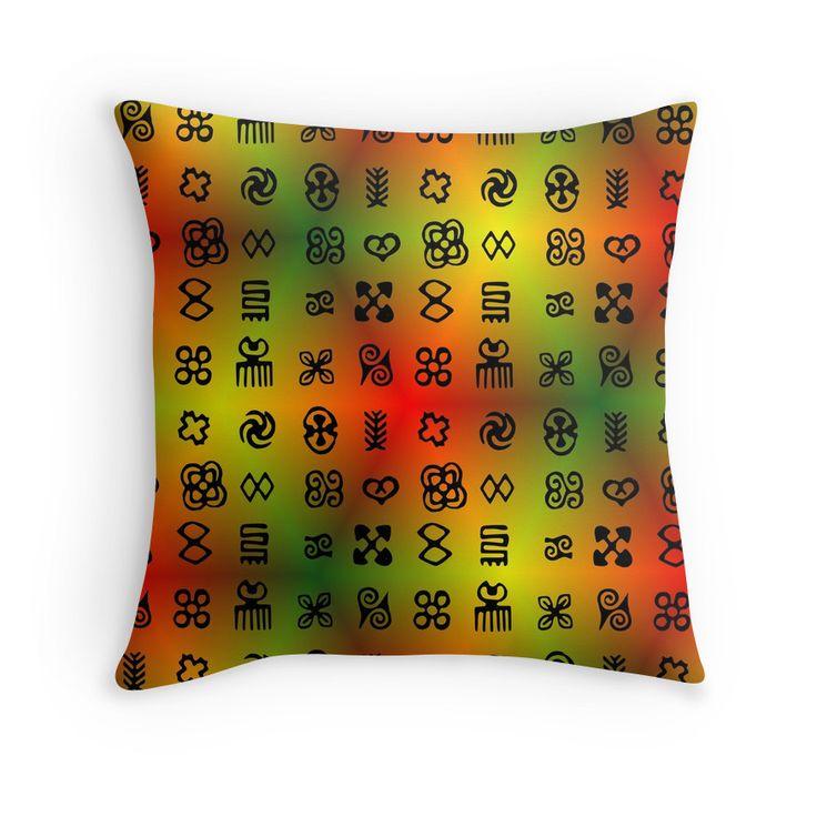 Throw Pillows Jysk : 17 best African Print Pillows images on Pinterest Cushions, Decor pillows and Decorative pillows