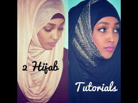 Tutos des produits www.hijabglam.com par Hanna MK
