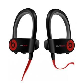 Ecouteurs Beats PowerBeats 2 Sans fil Noir