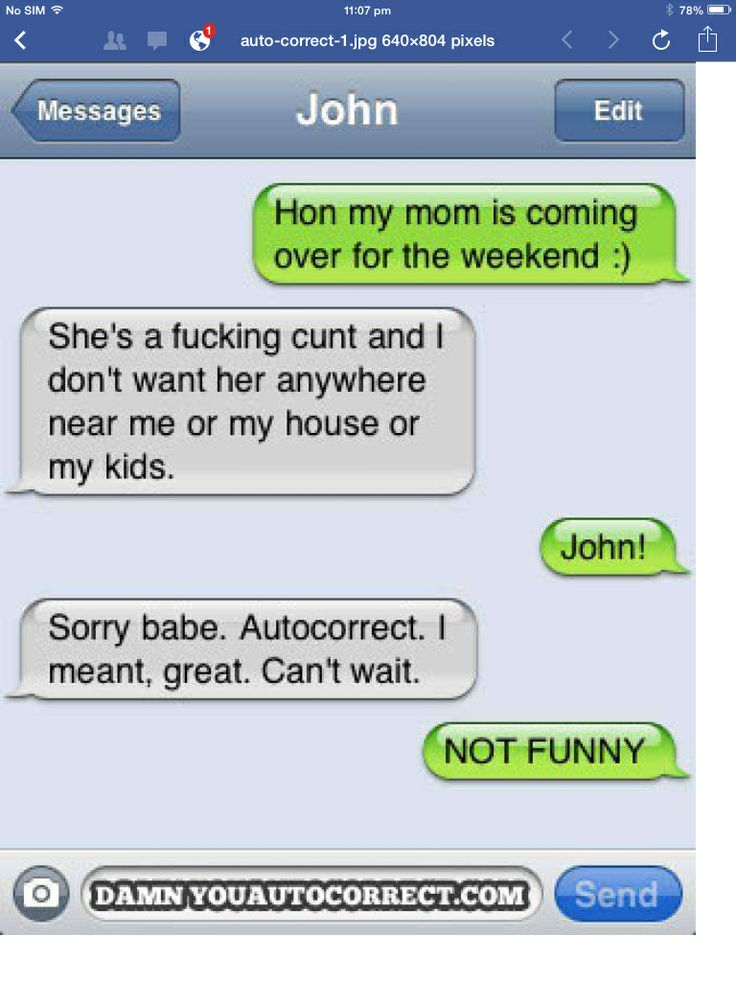 How to use Auto-Correction and predictive text on your ...
