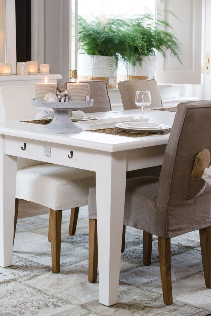 Riviera Maison Keuken Pot : Riviera Dining Table