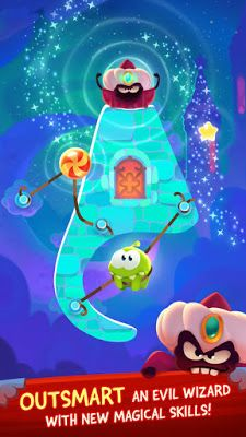 Download Cut the Rope: Magic IPA For iOS