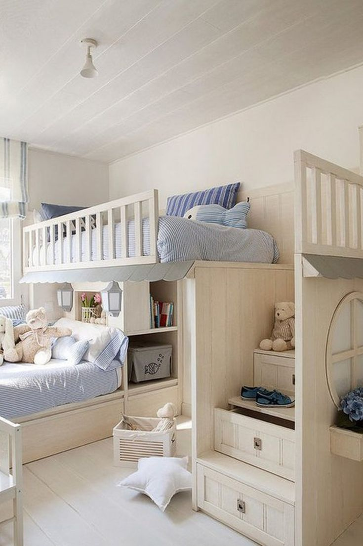 Smart Kids Room Designs 30 New Ideas That Make The Most Of Home Spaces 2021 Eeasyknitting Com Smart Kids Room Bed For Girls Room Bunk Bed Designs Kids room design 2021