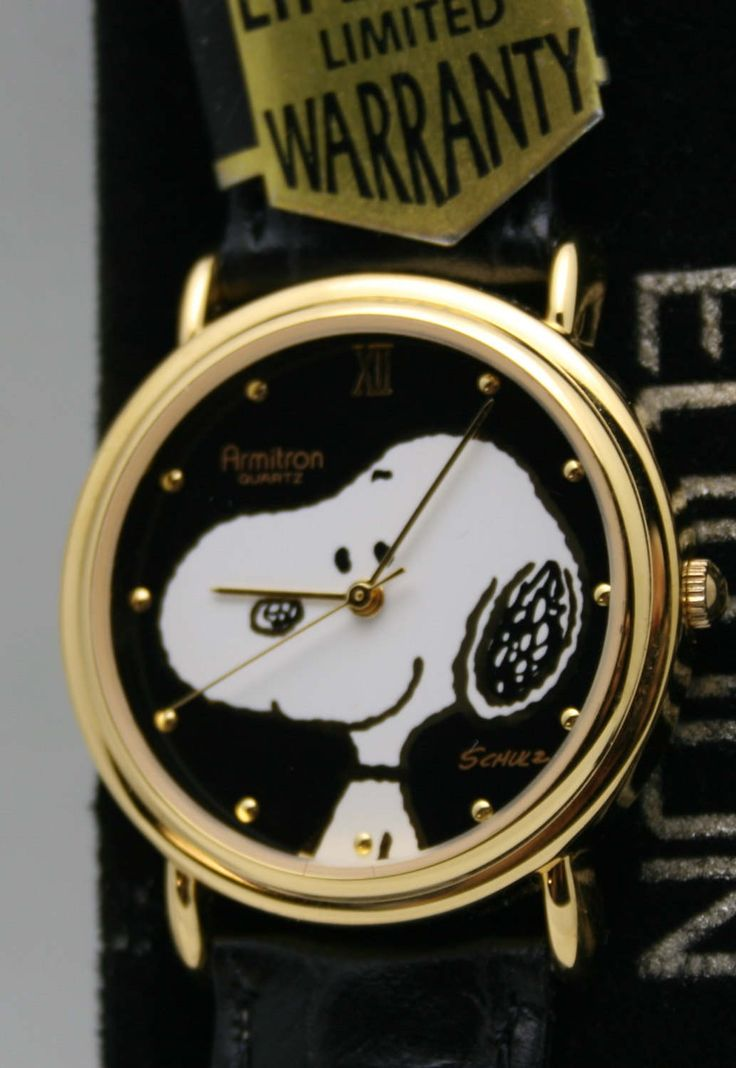 Best 25 snoopy watch ideas on pinterest snoopy snoopy pictures and image for peanuts for Snoopy watches