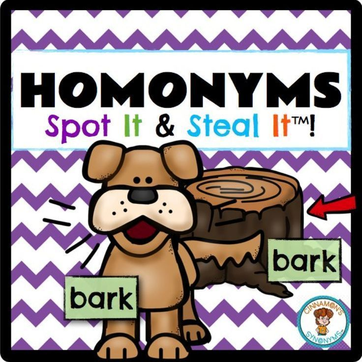 $ Homonyms Spot It & Steal It! Learning language rules can be boring for students..if you're using worksheets that is. So ditch those worksheets and PLAY a GAME! Your students will love you for it!