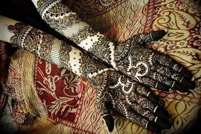 10 Best ever Bridal Mehandi designs Every women must know #mehandidesign #mehandi
