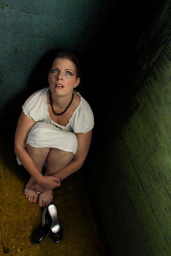 Dr Phil: Katie Beers' Survival Mode & Held In Dungeon For ...