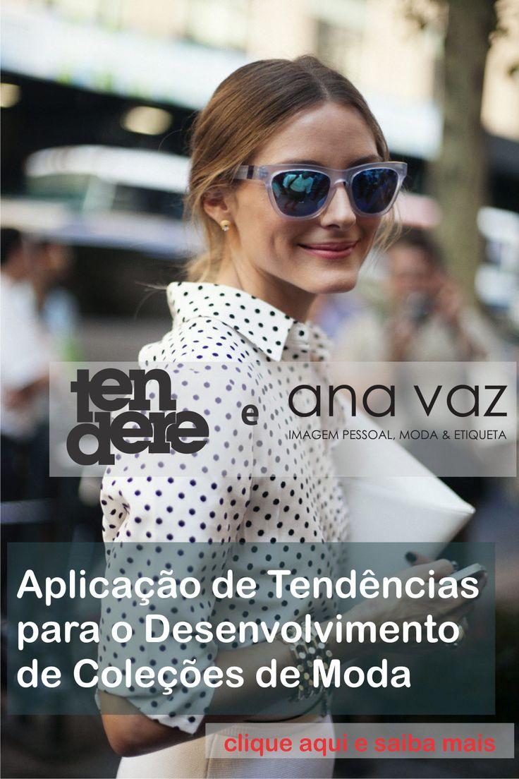 Workshop de Aplicação de Tendências para o Desenvolvimento de Coleções de Moda: http://tendere.blogspot.com/2013/12/workshop-de-aplicacao-de-tendencias.html em janeiro/2014. #tendencias #estudarmoda