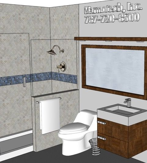 17 best images about bathroom 5x8 on pinterest 5x8 bathroom remodel