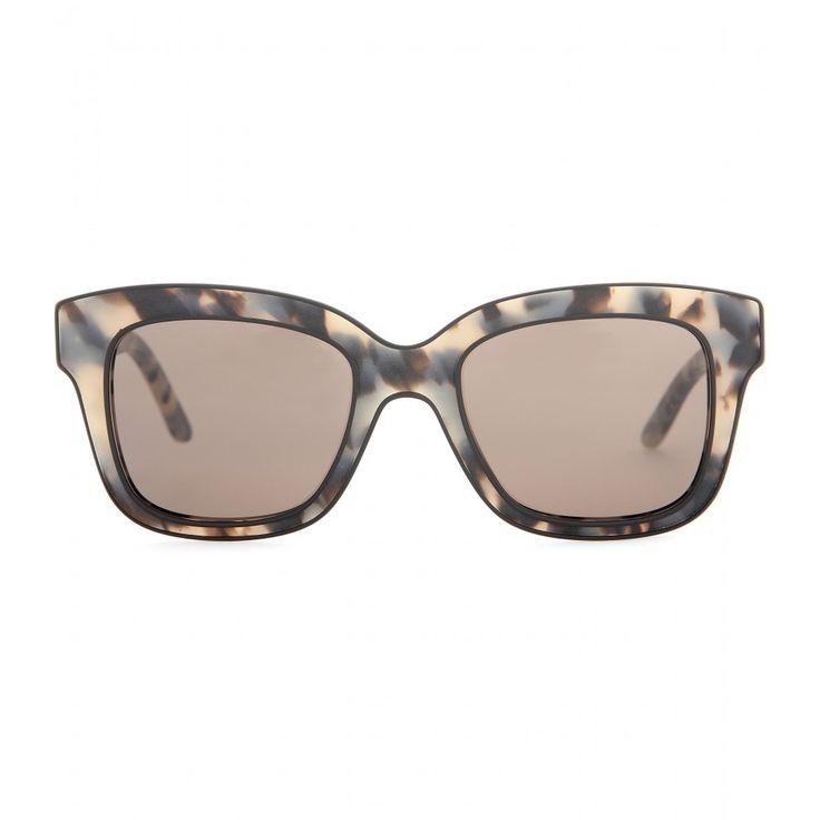 Stella McCartney - Square sunglasses - mytheresa.com