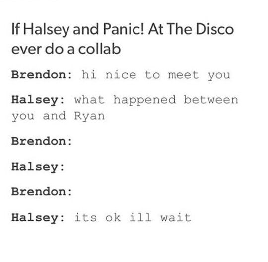 I feel like ryden was real at some point but obviously not anymore bc brendon is with sarah