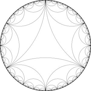 Hyperbolic Geometry - EscherMath