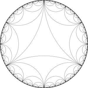 Hyperbolic Geometry - EscherMath