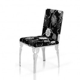 Best Fabric Dining Chairs Ideas On Pinterest Reupholster