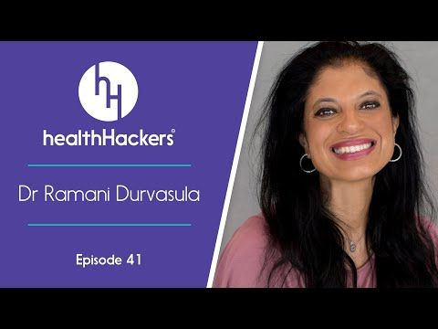 Ep 41 Dr Ramani Durvasula How To Stay Sane In A World Where