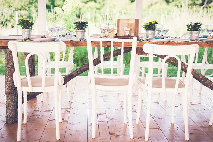 The Wedding House: sau cum a city girl poate transforma o casă de la țară în job ul mult visat!
