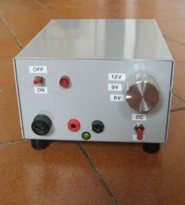 Electro-Etching Machine