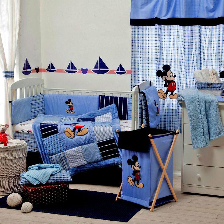 micky maus bettw sche baby my blog. Black Bedroom Furniture Sets. Home Design Ideas