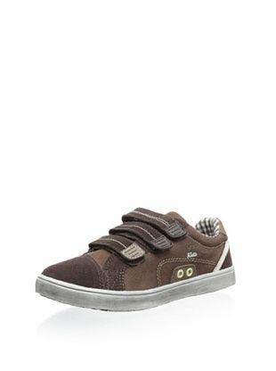 57% OFF XTI Kid's 52053 Sneaker (Maroon)