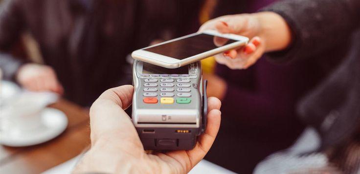 Android : Banque Populaire et Caisse d'Épargne proposeront le paiement sans contact en avril