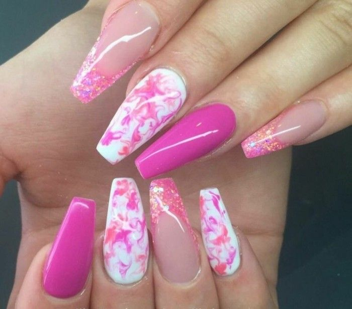 best 25 pink stiletto nails ideas on pinterest stiletto nails acrylic nails stiletto and. Black Bedroom Furniture Sets. Home Design Ideas
