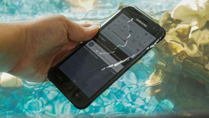 """Come sempre, quando fa la sua entrata trionfale sul mercatoun nuovo modello della linea Sdi casaSamsung, arriva anche la versione che potremmo definire """"corazzata"""". Si tratta diSamsung Galaxy S8 Active, che è apparso in alcuni database con ilcodice modello SM-G892A. Samsung..."""
