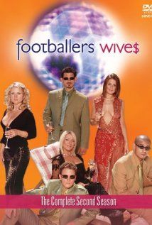 Footballers Wives - one of the most ridiculous and entertaining television show ever!