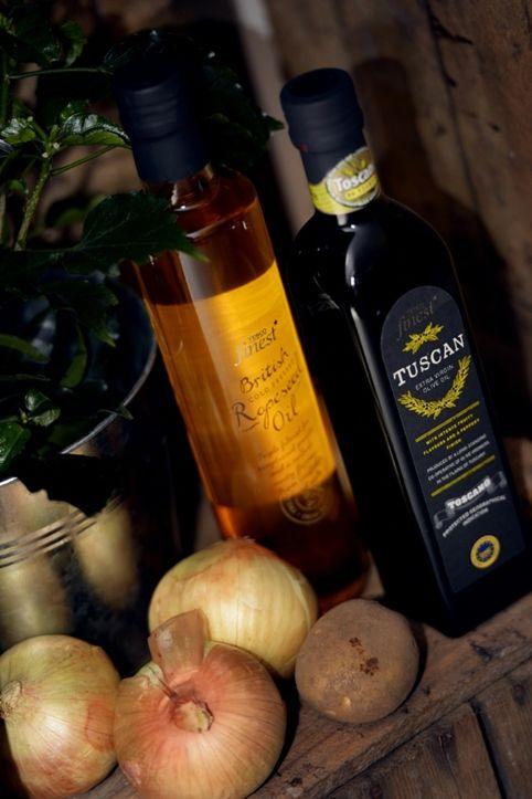 Tesco Finest olívaolaj, amivel minden salátra gourmet lesz! :) #tesco #finest #tescofinest #salata #recept #oliva #olivaolaj #dresszing