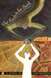 The Kadaitcha Sung: Sam Watson: 9780140111729: Amazon.com: Books