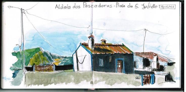 São Julião-Ericeira