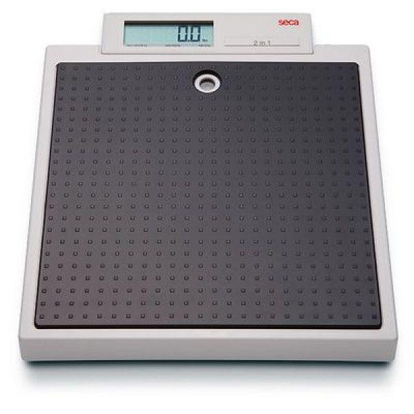 SECA® Digital Floor Scale 250kg - Measurement/scales - Diagnostic, Evaluation & Equipment