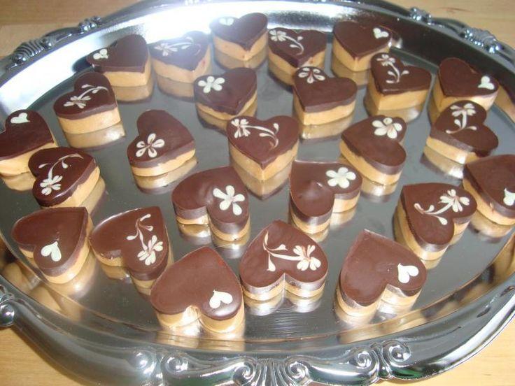 Domace toffife , zákusky a koláče, fotopostupy | Tortyodmamy.sk