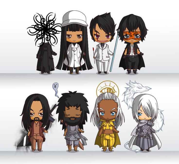 "botanicaxu: ""Some SA mini figures created by the Chibi Maker: 1. Peoples of Roshar 2. Court Nobles: Navani, Gavilar, Elhokar, Jasnah & Ivory, Dalinar, Adolin, Renarin // Shallan, Wit, Sadeas, Amaram,..."