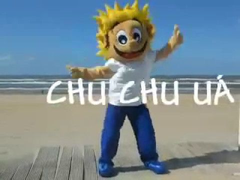 Chu Chu Uá   Canciones infantiles para bailar   Minidisco - YouTube