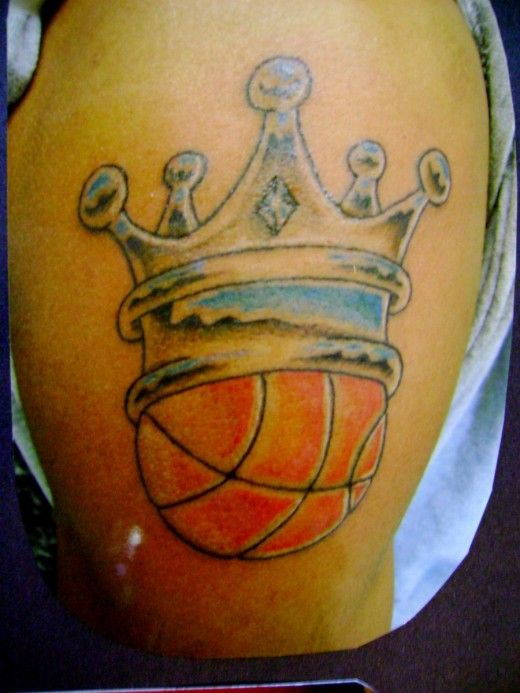 44 best Basketball Tattoo Designs images on Pinterest