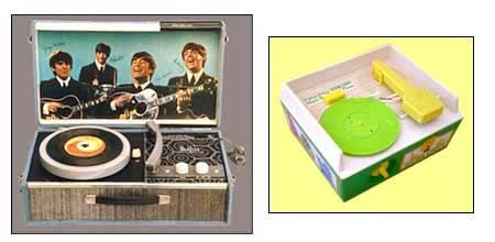 : Record Players, Blast, Toy Story, Suitcase, Retro Toys