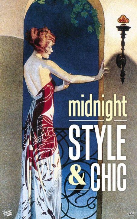 midnight style & chic