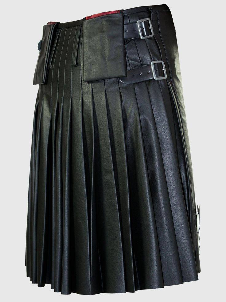 Long zarita dress kilt