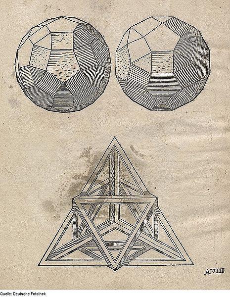 Augustin Hirschvogel, Geometria, 1543
