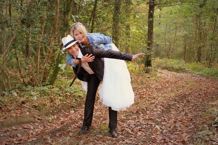 let's fun wedding !