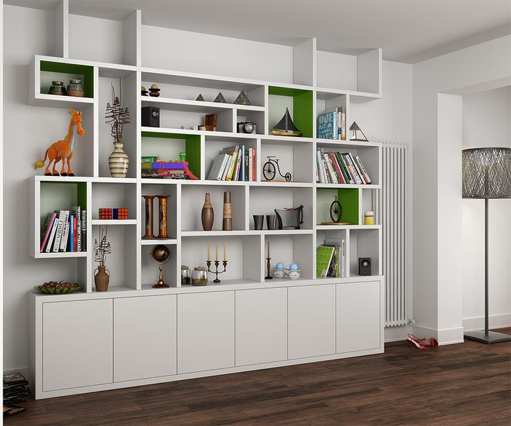 25 best ideas about modern bookcase on pinterest modular shelving shelves and mid century - Modern bookshelf plans ...