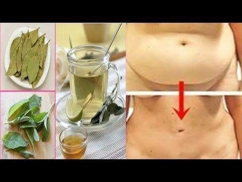 Beba isso por 4 dias em Jejum a gordura da barriga irá desinchar e vai derreter como sorvete - YouTube