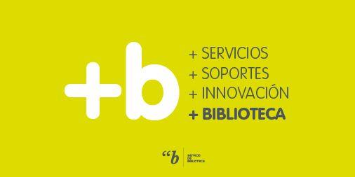 La Biblioteca te ofrece mucho más. Atrévete a descubrirlo (http://www.bbtk.ull.es/)