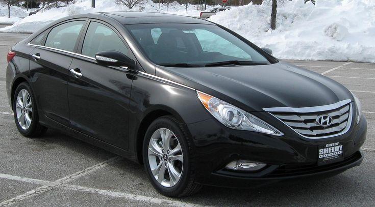 Image for 2011 Hyundai Sonata Limited 4