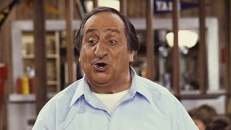 Happy Days actor Al Molinaro has died at the age of 96. Al Molinaro appeared as the owner of Arnold's Drive-in, where