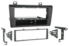 Metra - Installation Kit for Select Ford and Lincoln Vehicles - Black, 99-5000