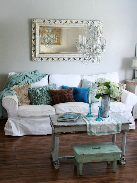 Eclectic Living Room Design, Pictures, Remodel, Decor And Ideas   Page 5